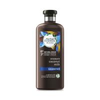 Hindistan Cevizi Sütü Nemlendirici Şampuan