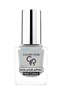 Holographic Nail Colour
