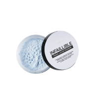 Infaillible Magic Loose Powder - Transparan Toz Pudra