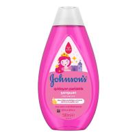 Işıldayan Parlaklık Şampuan