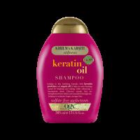 Kırılma Karşıtı Keratin Oil Şampuan