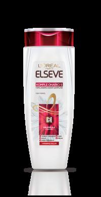 Komple Onarıcı 5 Yapılandırıcı Bakım Şampuanı
