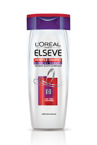 Komple Onarıcı Kırık Uç Karşıtı Onarıcı Bakım Şampuanı 2