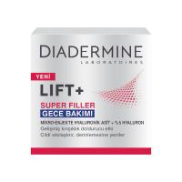 Lift+ Superfiller Gece Kremi