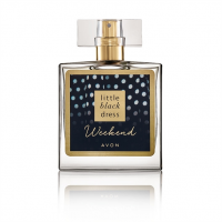 Little Black Dress Weekend EDP