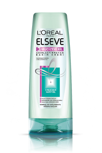 L'Oréal Paris Elseve 3 Mucizevi Kil Ağırlaştırmayan Bakım Kremi