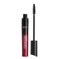 LUSH LASHES MASCARA-CURVACEOUS