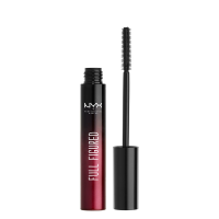 LUSH LASHES MASCRA-FULL FIGURED