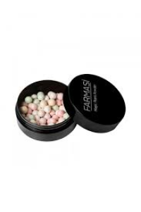 Magic Pearls Powder Color Corrector