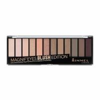 Magnifeyes Eye Contouring Palette Blush Edition