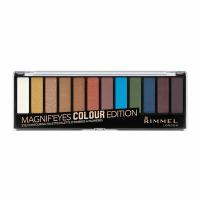 Magnifeyes Eye Contouring Palette Colour Edition