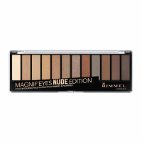 Magnifeyes Eye Contouring Palette Nude Edition
