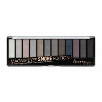 Magnifeyes Eye Contouring Palette Smoke Edition