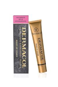 Make-up Cover Ultra Kapatıcı Fondöten
