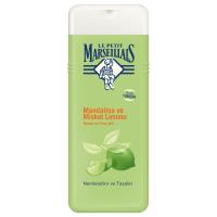 Mandalina ve Misket Limonu Duş Jeli