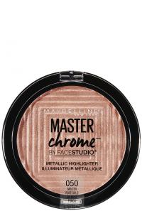 Master Chrome Metalik Aydınlatıcı Pudra