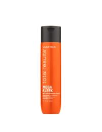 Mega Sleek Zor Şekil Alan ve Kabaran Saçlar için Şampuan