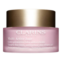Multi Active Day Cream-Gel Normal to Combination