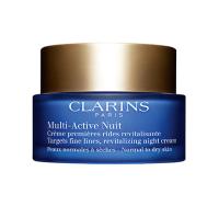 Multi Active Night Cream Dry Skin
