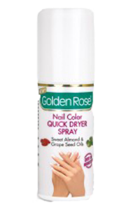 Nail Color Quick Dry Spray