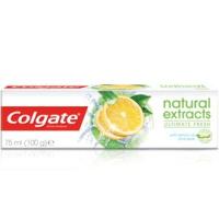 Natural Extracts Limon Diş Macunu