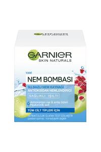 Nem Bombası Su Bazlı Nem Kaynağı Antioksidan Nemlendirici