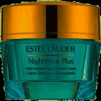 NightWear Plus Nemlendirici Gece Kremi