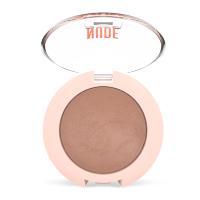 Nude Look Matte baked Eyeshadow