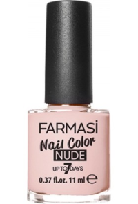 Nude Up to 7 days Oje