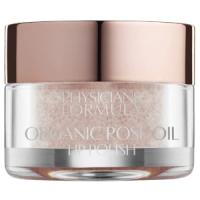 Organic Wear Organic Rose Oil Dudak Peelingi