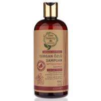 Organik Sertifikalı Isırgan Özlü Şampuan