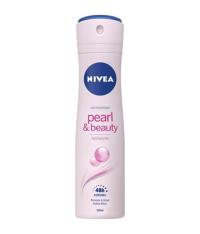 Pearl & Beauty Kadın Deodorant Sprey