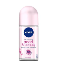 Pearl & Beauty Kadın Roll-on