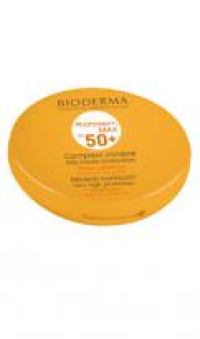 PHOTODERM MAX Mineral Compact Light SPF 50+