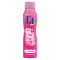 Pink Passion Deodorant Sprey