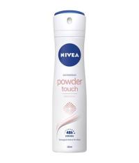 Powder Touch Kadın Deodorant Sprey