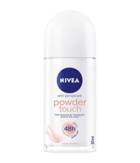 Powder Touch Kadın Roll-on