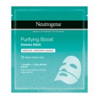 Purifying Boost Detoks Etkili Hidrojel Arındırıcı Maske