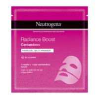 Radiance Boost Hidrojel Işıltı Maskesi
