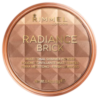 Radiance Brick Multi-Tonal Shimmer Powder Allık