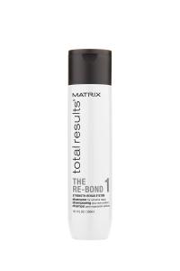 RE-BOND Çok İşlem Görmüş Saçlara Özel Yeniden Yapılandırıcı Şampuan