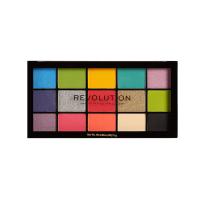 Reloaded Palette Euphoria Göz Farı