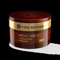 Riche Creme - Besleyici Yenileyici Gece Kremi
