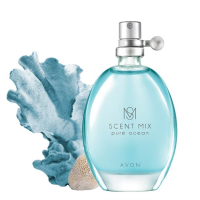 Scent Essence Pure Ocean EDT