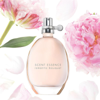 SCENT ESSENCE ROMANTIC BOUQUET EDT