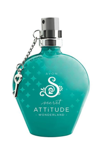 SECRET ATTITUDE WONDERLAND EDT