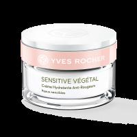 Sensitive Vegetal - Kızarıklık Karşıtı Nemlendirici Krem