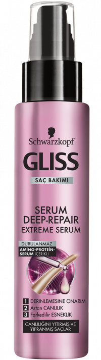 Serum Deep-Repair Extreme Serum