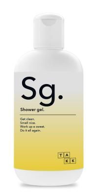 Sg. Shower Gel