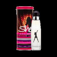 She Clubber EDT Kadın Parfüm